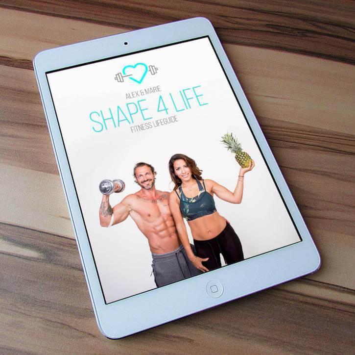 Shape 4 Life