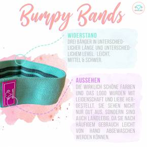 Workout Bumpy Bands