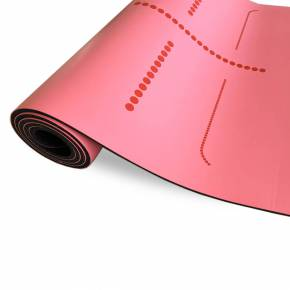 Marie's FITMAT SALMON PINK